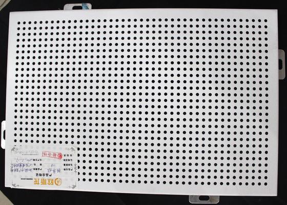 Metall 300 x 300 durchl cherte decke akustische verschobene decken fliesen platte mit - Decken fliesen ...