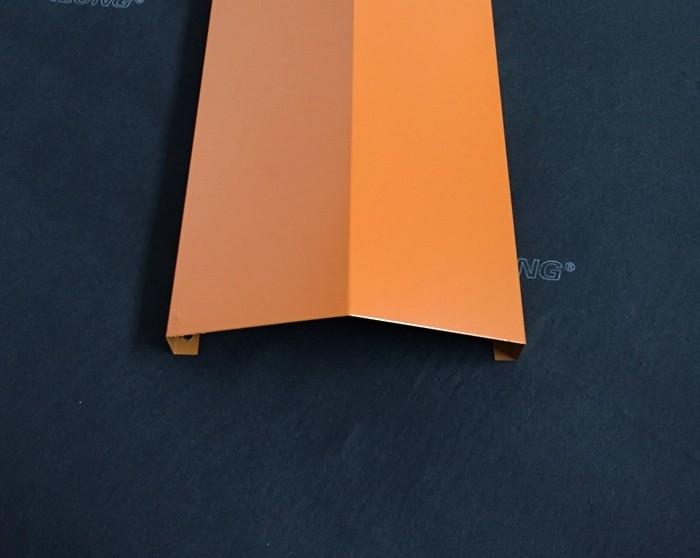 Panel Aluminium Strip : Waterproofing v shaped aluminium strip ceiling metal