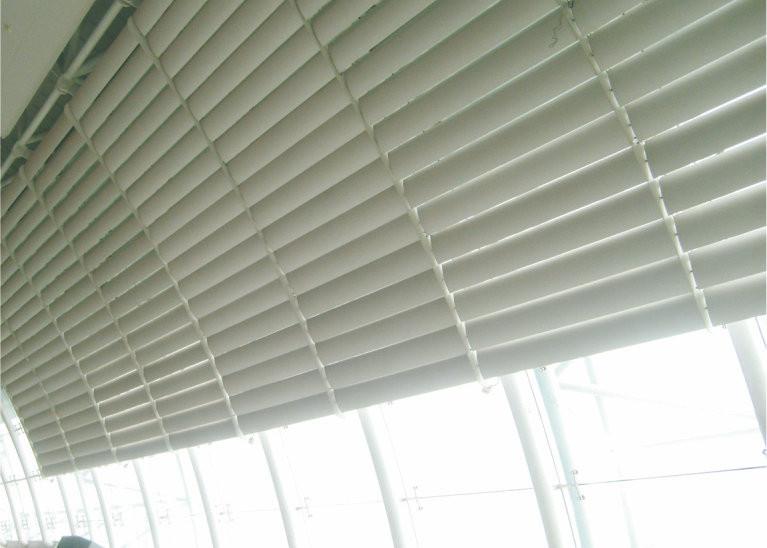 Pannello Di Parete Esteriore Di Alluminio Decorativo Della