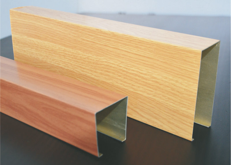 Fireproof Metal Panels : Fireproof high grade aluminum ceiling panels decorative