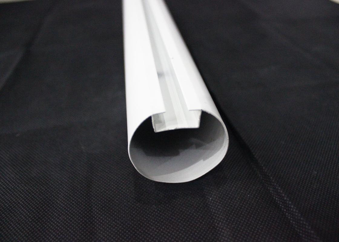 diam tre faux en m tal de tube rond d coratif en aluminium. Black Bedroom Furniture Sets. Home Design Ideas