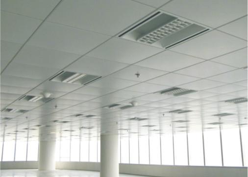 Wooden Drop Down Acoustical Ceiling