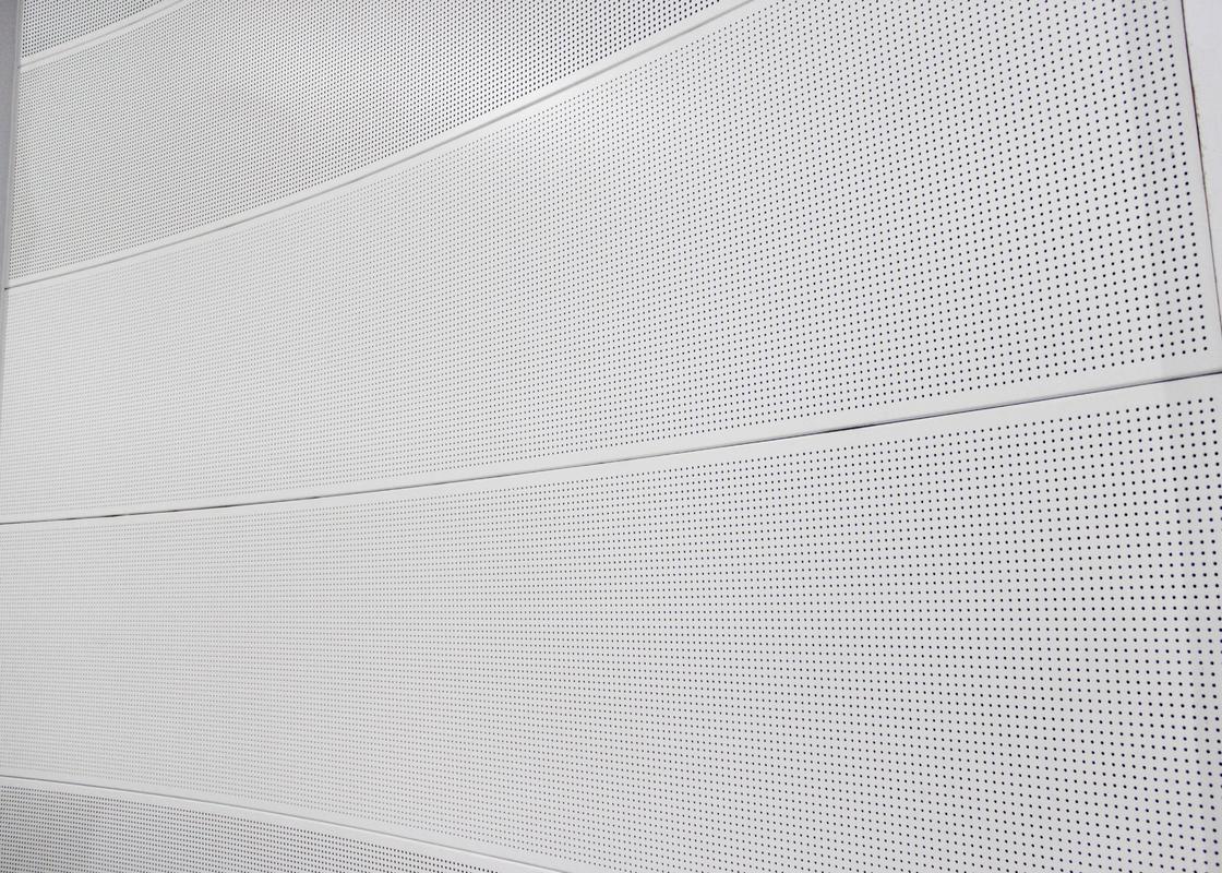 le panneau de mur en aluminium incurv a perfor des. Black Bedroom Furniture Sets. Home Design Ideas